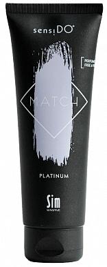SensiDO Match Platinum краситель прямого действия платиновый 125мл