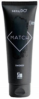 SensiDO Match Smokey краситель прямого действия серый 125мл
