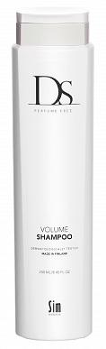 DS Volume Shampoo шампунь для объема 250 мл