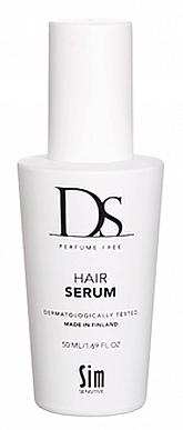DS Hair Serum сыворотка для восстановления волос 50мл