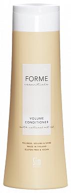 Forme Volume Conditioner Кондиционер для объема с маслом семян овса 250мл