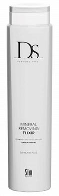DS Mineral Removing Elixir эликсир для деминерализации 250мл