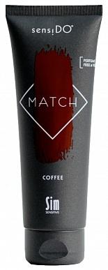 SensiDO Match Coffee краситель прямого действия кофейный 125мл
