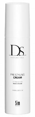 DS Pre Styling Cream Крем для укладки легкой фиксации 100 мл