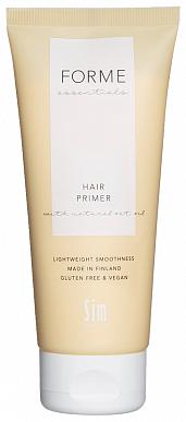 Forme Hair Primer Крем-праймер для волос с маслом семян овса 100мл