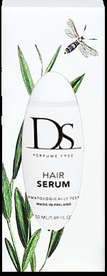 DS сыворотка для сухих и поврежденных волос в подарочной упаковке