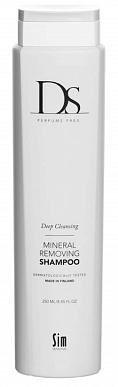 DS Mineral Removing Shampoo шампунь для деминерализации 250мл