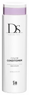DS Color Conditioner кондиционер для окрашенных волос 200мл
