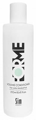 FORME Volume Conditioner Forme Бальзам для волос 250мл