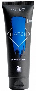 SensiDO Match Midnight Blue краситель прямого действия синий 125мл