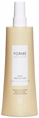 Forme Heat Protection Термозащитный лосьон-спрей с маслом семян овса 250мл
