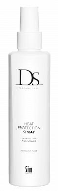 DS Heat Protection Spray термозащитный спрей для волос 200 мл
