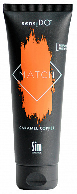 SensiDO Match Caramel Copper краситель прямого действия медно-карамельный 125мл