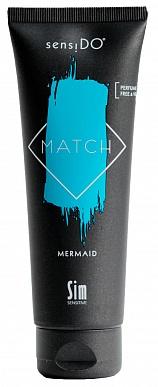SensiDO Match Mermaid краситель прямого действия бирюзовый 125мл