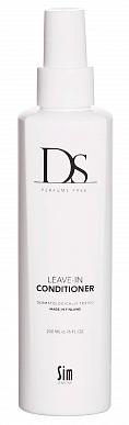 DS Leave-in несмываемый кондиционер-спрей для волос 200мл