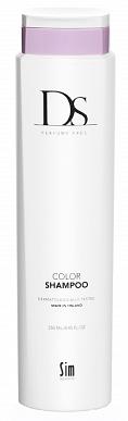 DS Color Shampoo шампунь для окрашенных волос 250мл